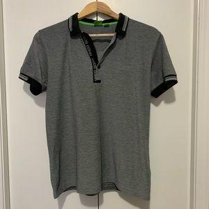 Hugo Boss Label Polo Shirt